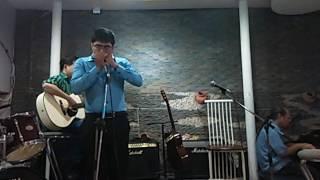 Độc tấu Harmonica Phó thác - Anh Đức