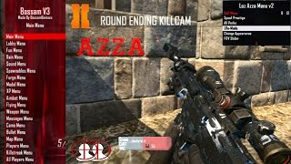 HOW TO FAKE BO2 CLIPS WITH AN AZZA MENU
