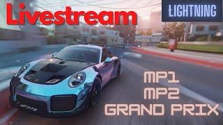 Asphalt 9 | Livestream 6/13/21 | MP1 Classic Season | Renault RS1 GP | VW W12 MP Season