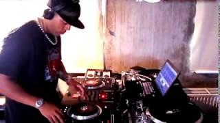 Numark NS7: DJ TLM