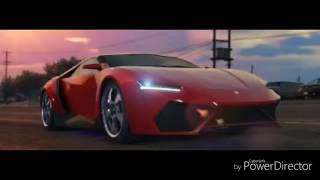 Top voiture sur GTA 5 online et histoire