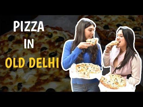 BREAKING THE STEREOTYPE OF OLD DELHI | Bake n Shake ft. ThisIsDelhi