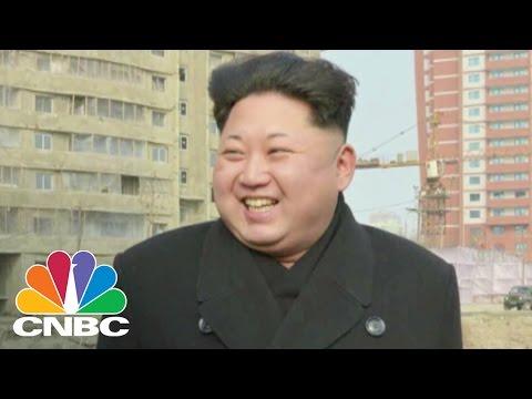 Here Is Kim Jong Un's New Plane   CNBC