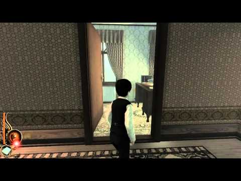 """Lucius game 2012 chapter 5 walkthrough """"Eat Healthy"""" 