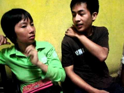 """[Xuyên Việt 2011] Sự tích """"ứp thìa"""" :))"""