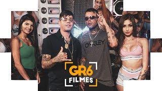MC Lon e MC Mano João - A Mais de 100 Passei (GR6 Filmes) DJ Oreia