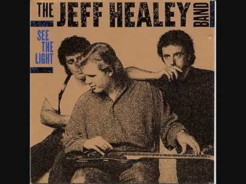 The jeff healey band my little girl