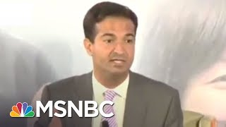 Rep. Curbelo Votes Against Budget Legislation That Does Not Address Dreamers | Kasie Dc | Msnbc