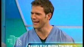 BodyTite Liposuction Skin Tightening featured on The Doctors.flv