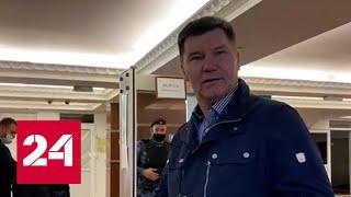 Бывший главный полицейский Тюменской области отделался за взятки штрафом. Дежурная часть