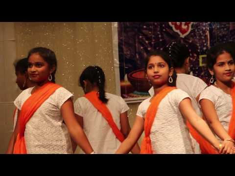 2016  AZTA Dipavali Celebrations Desam manade