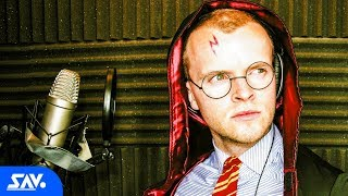Post Malone - Rockstar (Harry Potter Parody)