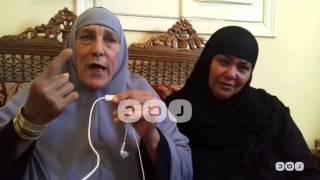 رصد   لقاء خاص - زوجة ممدوح شلضم: اعتقلوه  في برج العرب ومنعوا عنه الدواء وتركوه يحتضر حتى الموت