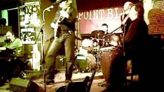 Dr Project Point Blank Blues Band