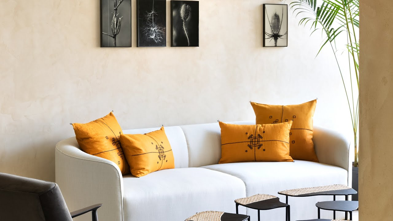 Find out what it takes to transform a basic Mumbai flat into a minimalist's dream home