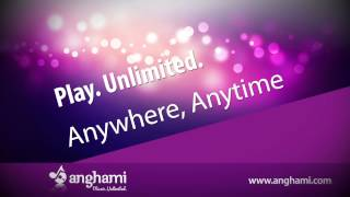 Anghami Features