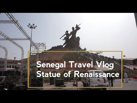 Senegal Travel Vlog #3