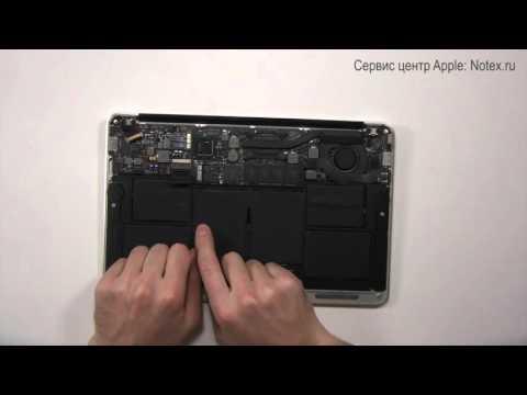 MacBook не включается. Способы самостоятельной диагностики