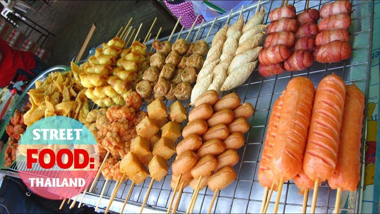 Street Food Around The World National Geographic