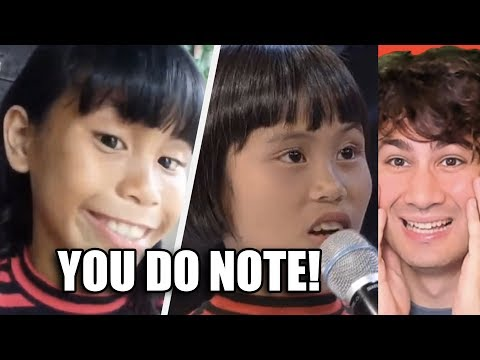 You Do Note, Cassie! Reaction   Amazing Philippines Viral Videos