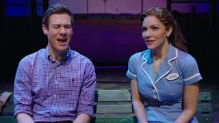 Katharine Mcphee Official Waitress Musical Scenes Youtube