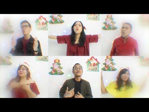 Feliz navidad - Naomi Harahap feat Medan Christian Artists