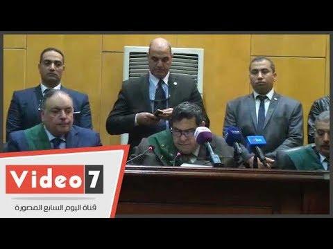 الإعدام شنقا لـ4 متهمين بقضية -خلية أوسيم-  - 15:22-2018 / 2 / 19