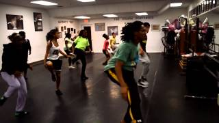 Kims Danceland Teen Night | Rae Sremmurd - No Flex Zone ft. Nicki Minaj
