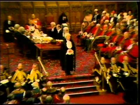 GUILDHALL, LORD MAYOR ELECTION
