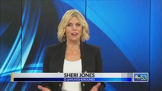 Sen. McBroom talks election reforms on WLAJ 53