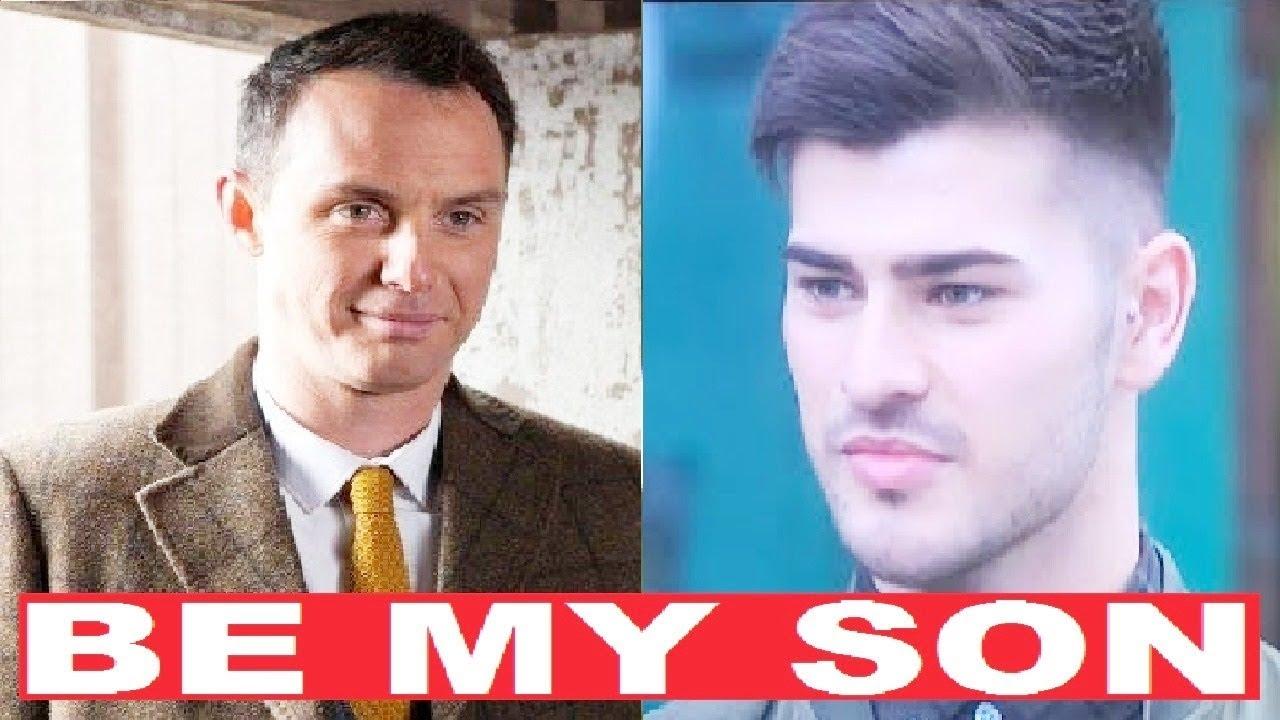 Hollyoaks JAMES NIGHTINGALE Begs ROMEO QUINN To Be A DAD To Him! MAC  NIGHTINGALE Tears Them Apart!