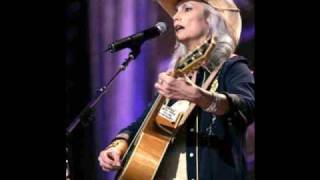 """So Sad (To Watch Good Love Go Bad)""  Emmylou Harris"