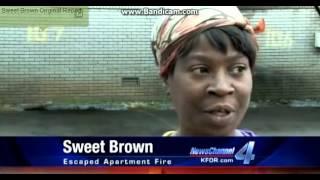 Sweet Brown - Original Report and Autotune Remix.mp4
