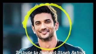 Main Tera Boyfriend 8D Audio Song - Raabta |Tribute to Sushant Singh Rajput | Kriti Sanon |