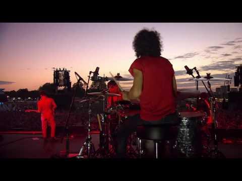 The Strokes - Reptilia (BST Hyde Park 2015)