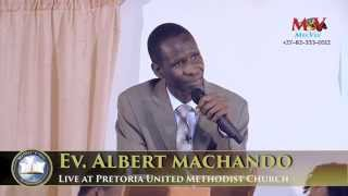 02. Ev. Albert Machando || Naboth