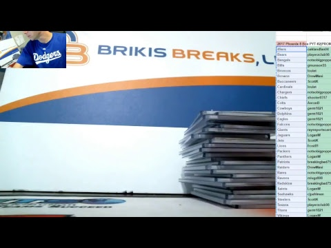 Brikis Breaks, LLC Live Stream