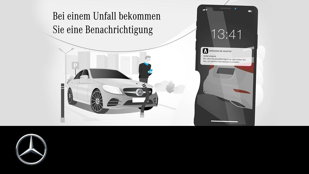 Mercedes Benz Service Hilfe unterwegs