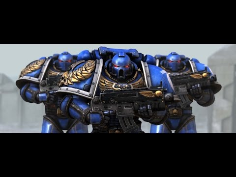 Warhammer 40,000: Regicide - Launch Trailer