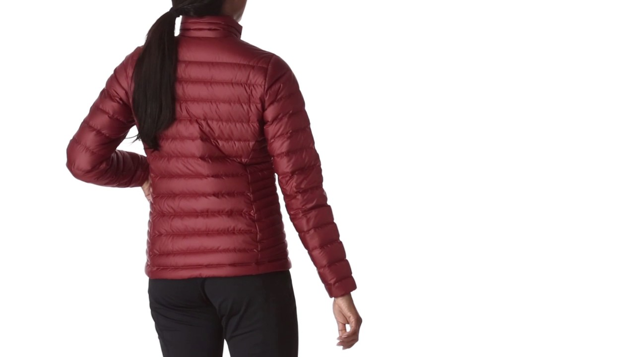 Patagonia Down Sweater - Women's - REI.com
