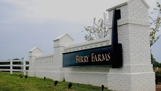 Berry Farms-Franklin, TN Homes for Sale