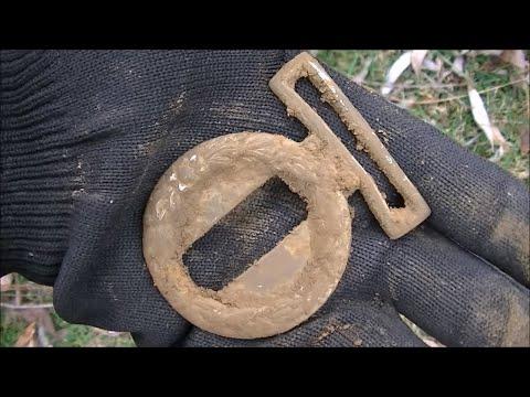 TREASURE FOUND ON INSANE HUNT!   DIG OR DIE! Metal Detecting For Food #12   JD's Variety Channel