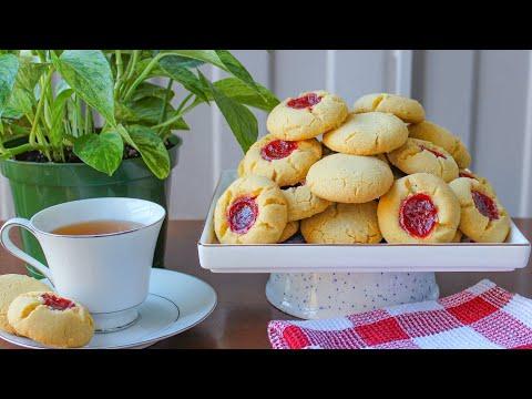 shortbread-cookie-recipe-(grain-free-&-vegan)-|-almond-&-chickpea-cookie-recipe-|-plant-based-cookie