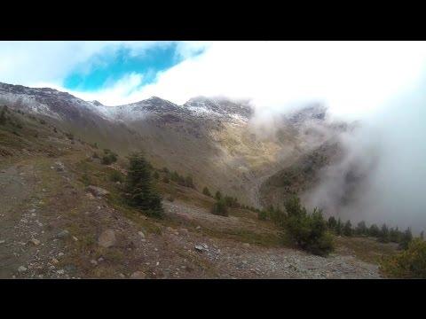 Jim Creek Jade Mine Trail - Shulaps Mountain Range BC