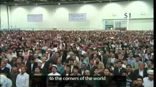 Centenary Khilafat Pledge 27 May 2008 with English subtitles - Islam Ahmadiyya