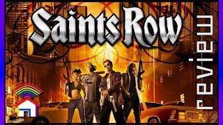 Saints Row review - ColourShed