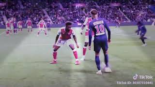 Neymar JR skill