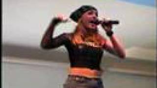 Download Brooke Allison (Adams) - 2001 - The Kiss-Off (Goodbye) LIVE MP3 song and Music Video