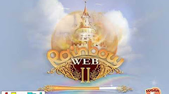 Let's play Rainbow Web 2