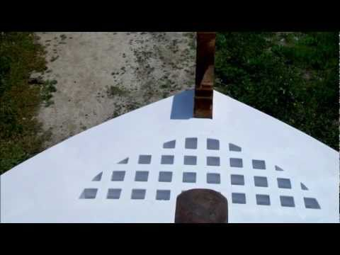 skari 11m-ξυλινο σκαφος ΙερισσοςΧαλκ/κης-Γιαννακης Νικος